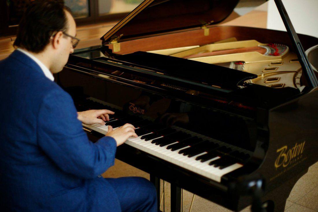 szybkobieżny dzban randkowy i studnie fortepianowe