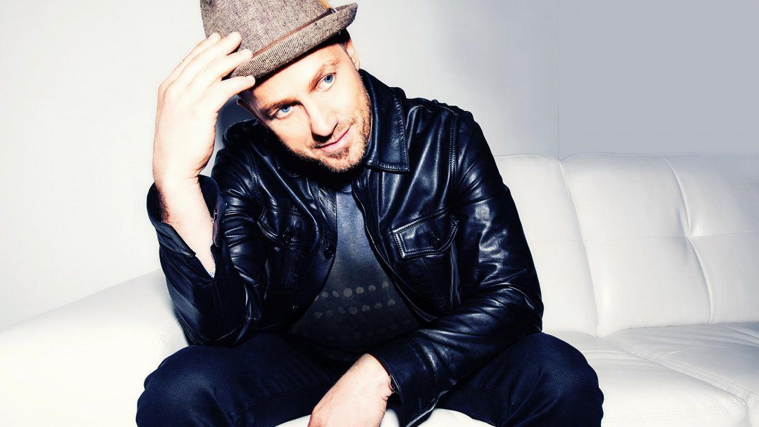 TobyMac at Times Union Center Albany NY