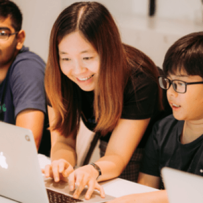 Principles 1 Holiday Coding Camp Bukit Timah Campus (22-26 OCT 2018  10AM-12.00PM)