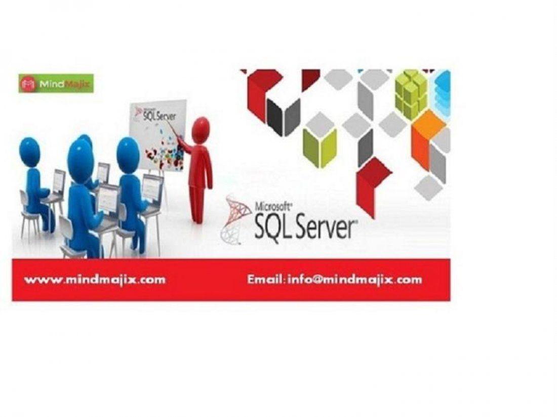Sql Server Online Training Get Certified Now 100 Practical At