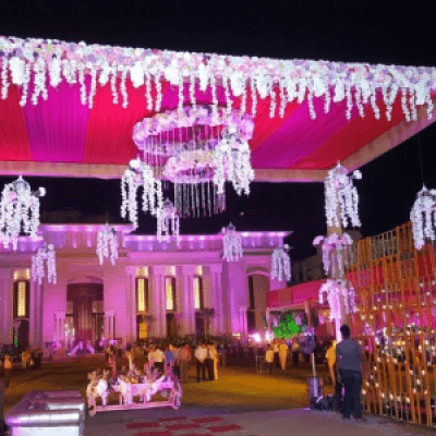 budget wedding decorators in delhi theme wedding planners in delhi