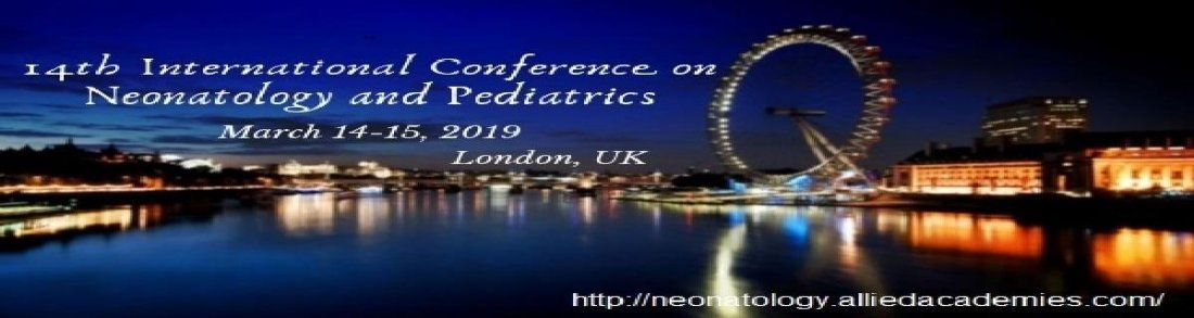 14th International Conference on Neonatology and Pediatrics