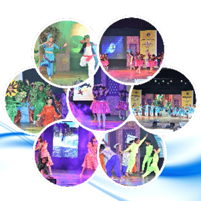 Lions Club of APMCs - Inter School Dance Competition