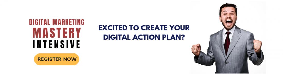 2 Days Digital Marketing Mastery Intensive