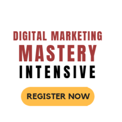 2 Days Digital Marketing Mastery Intensive
