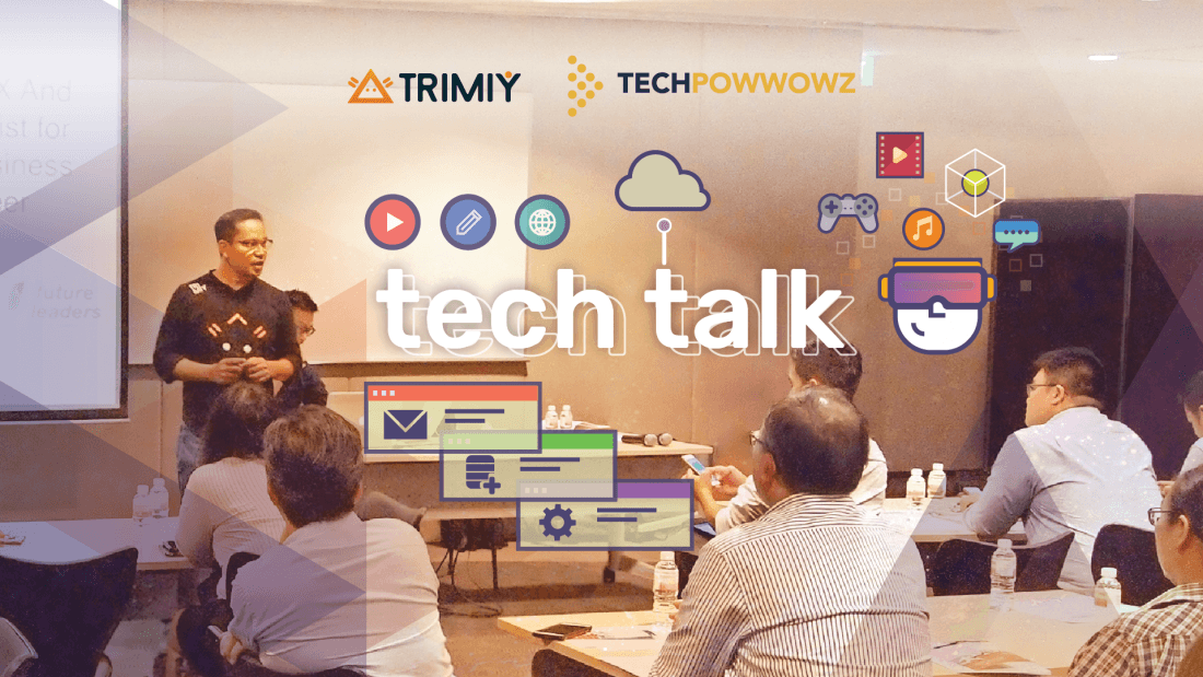 TechTalk  How VR AR and MR are transforming the way businesses engage target audience