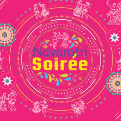 Navratri Soiree by Dj Nihar - Renaissance by Marriott