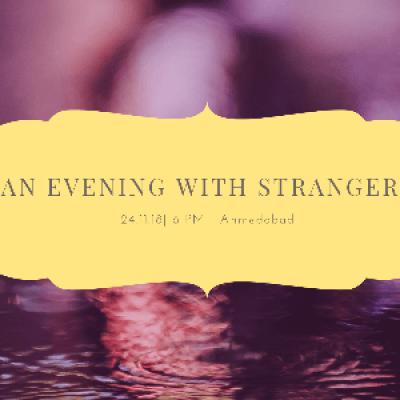 An Evening with Strangers