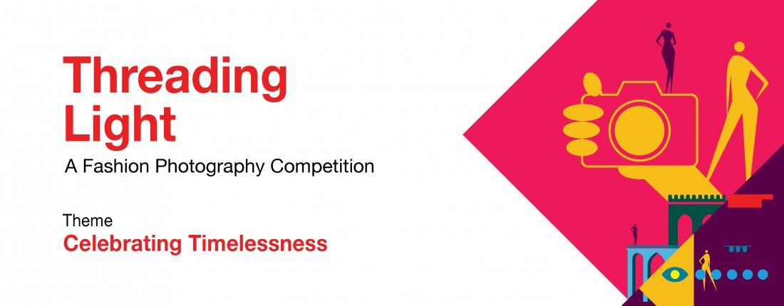 Threading Light - A Fashion Photography Competition