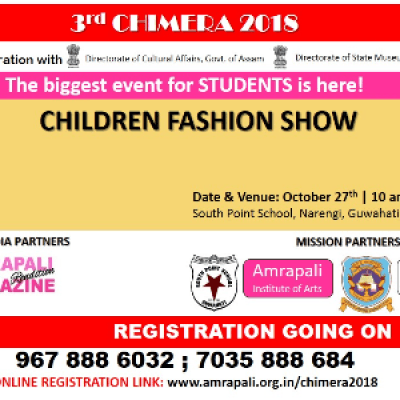 Children Fashion Show