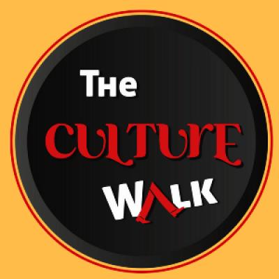 Culture Walk - Wow  What a Vav