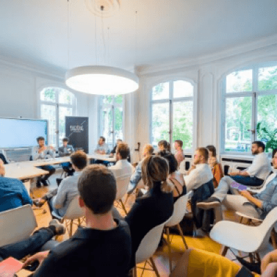 How to Turn Website Browsers Into Buyers - Workshop 2018