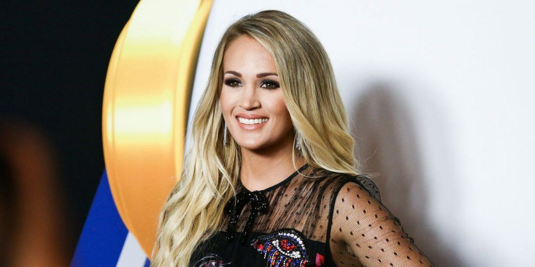 Carrie Underwood Maddie and Tae & Runaway June at Verizon Arena North Little Rock AR