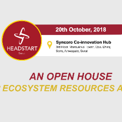 Startup Ecosystem Resources at Your Ease  Open House