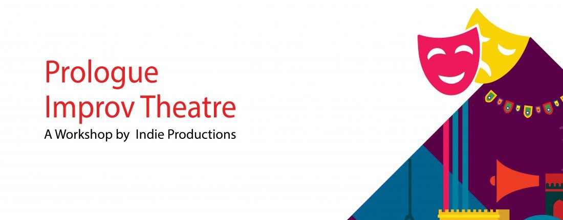 Prologue - Improv theatre workshop