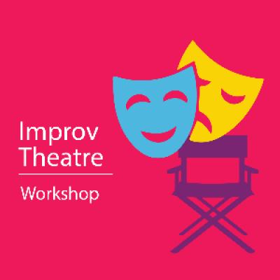 Prologue&quot - Improv theatre workshop