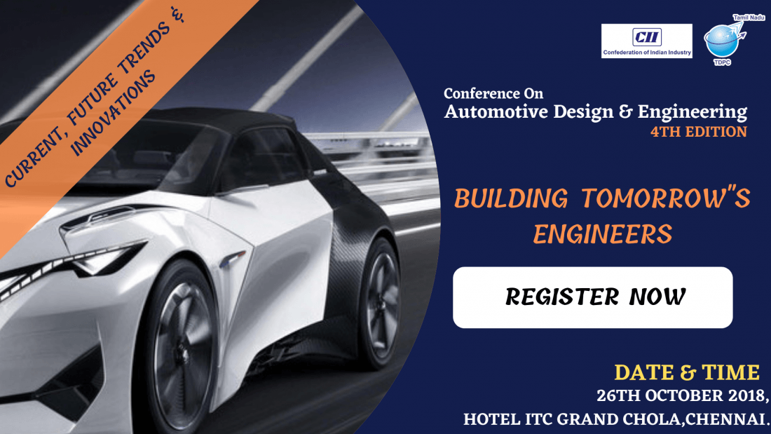 Automotive Design & Engineering (Current Future Trends & Innovations)