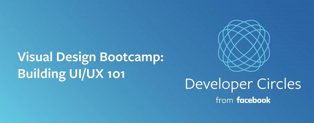 Visual Design Bootcamp Building UIUX 101