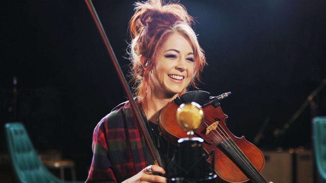 Lindsey Stirling at Providence Performing Arts Center Providence RI