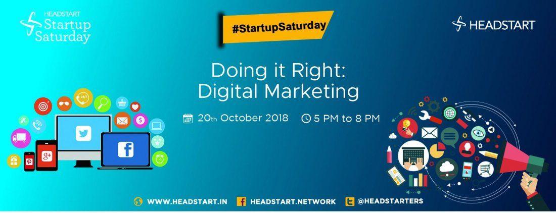 Doing it Right  Digital Marketing