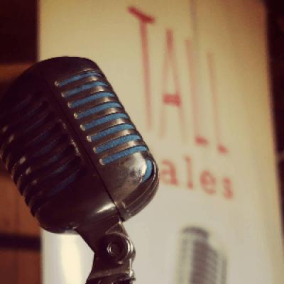 mix  True Stories Told Live