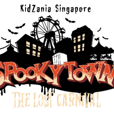 SpookyTown The Lost Carnival