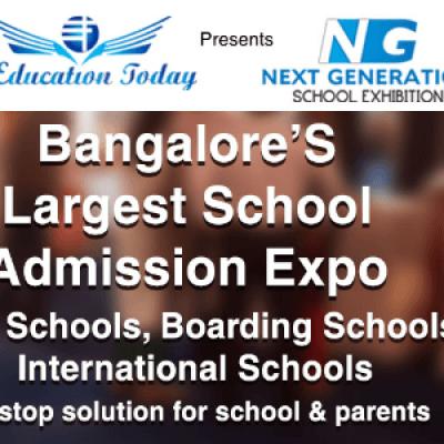 NexGen School Admission Expo - 2018