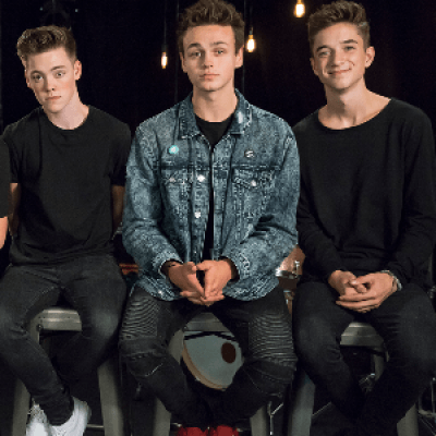 Why Dont We at Pearl Concert Theater At Palms Casino Resort Las Vegas NV