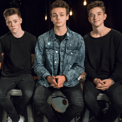 Why Dont We at Coca-Cola Coliseum Toronto ON