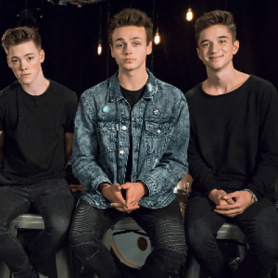 Why Dont We at Rosemont Theatre Rosemont IL