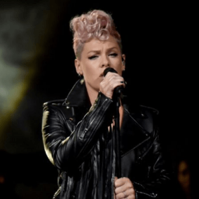 Pink at American Airlines Center Dallas TX