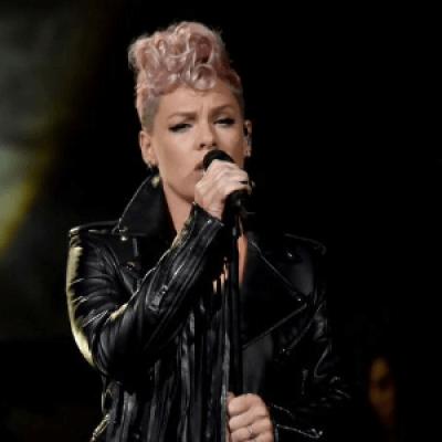 Pink at T-Mobile Arena Las Vegas NV