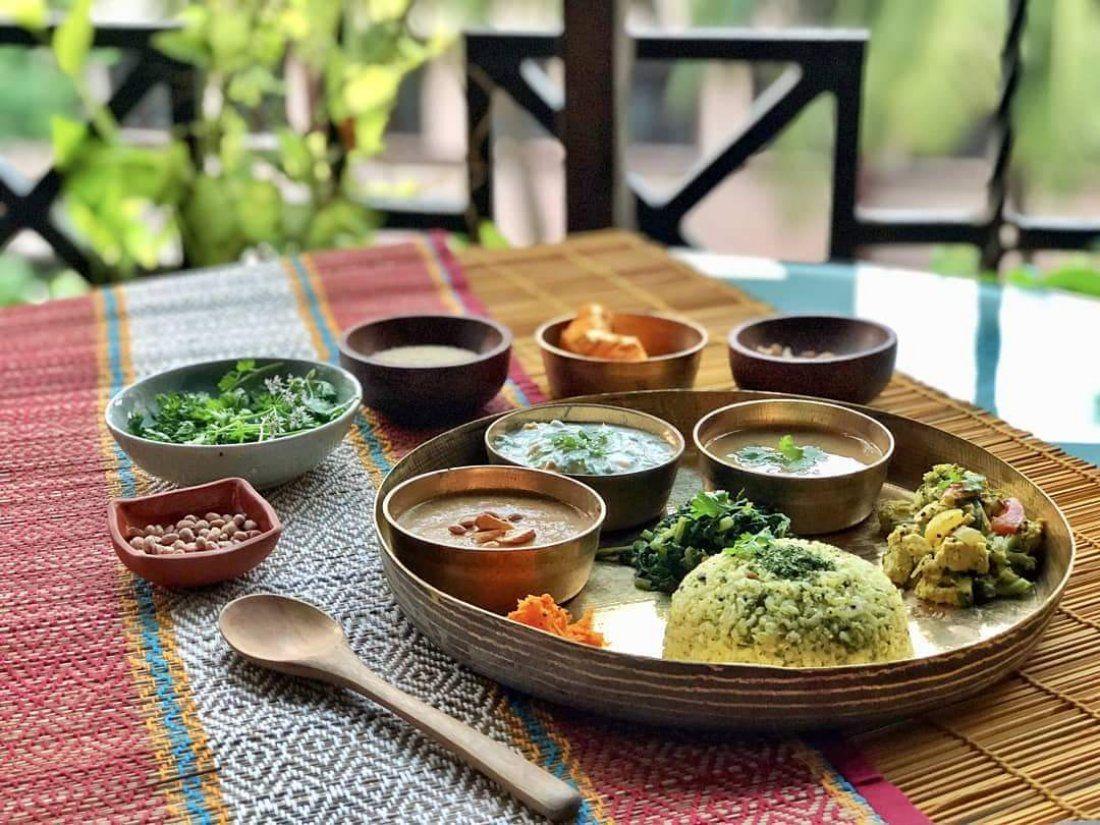 AyurVegan  Ayurvedic Vegan Cooking Workshop