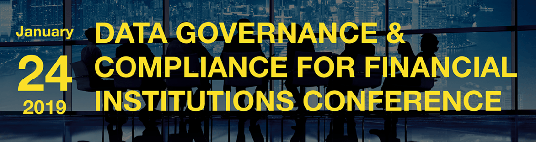 Data Governance & Compliance for Financial Institutions