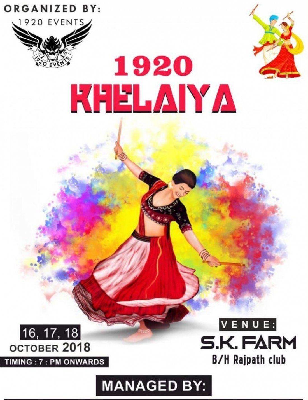1920 KHELAIYA