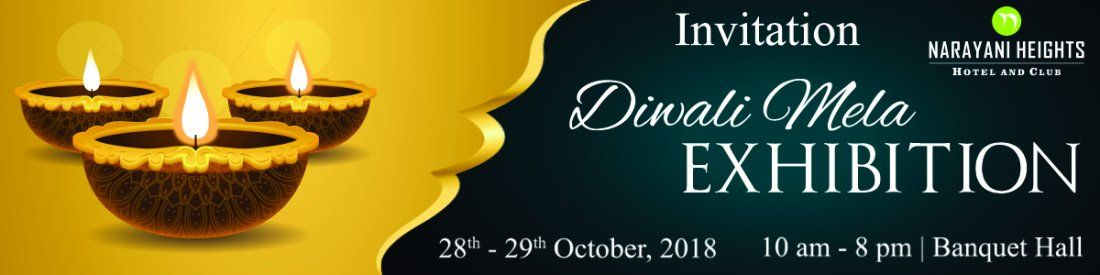 Diwali Mela EXHIBITION