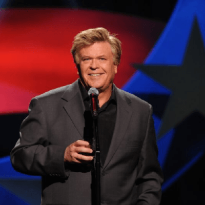 Ron White at Tennessee Theatre Knoxville TN
