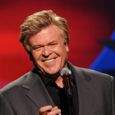 Ron White at Crown Theatre - The Crown Center Fayetteville NC