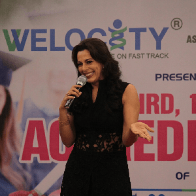 ACCREDITATION PROGRAM by WELOCITY MUMBAI