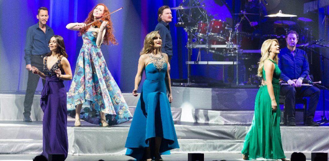 Celtic Woman at Palace Theatre Albany Albany NY