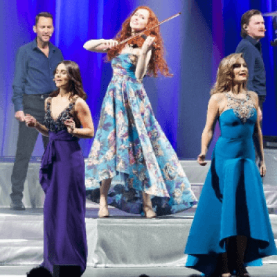 Celtic Woman at Wagner Noel Performing Arts Center Midland TX