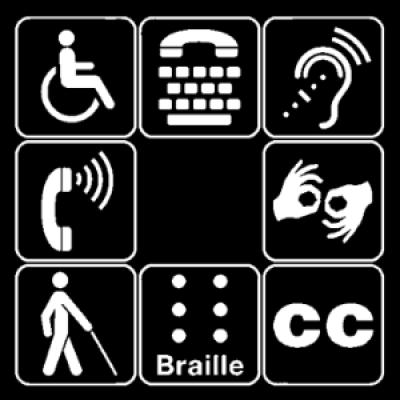 Workshop Accessibility and Inclusion