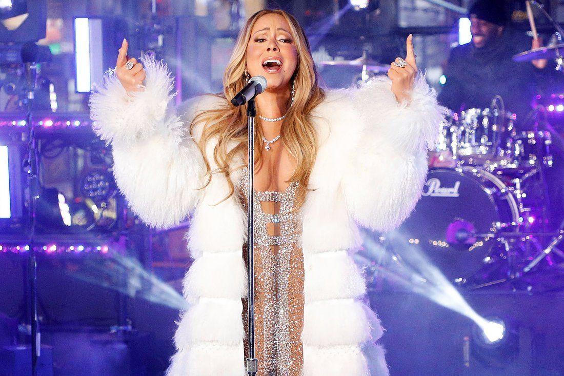 Mariah Carey at Casino Rama Entertainment Centre Rama ON