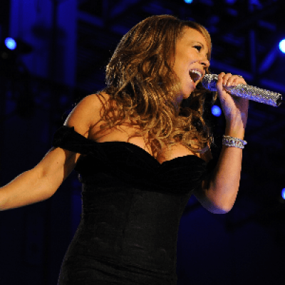 Mariah Carey at The Met - Philadelphia Philadelphia PA