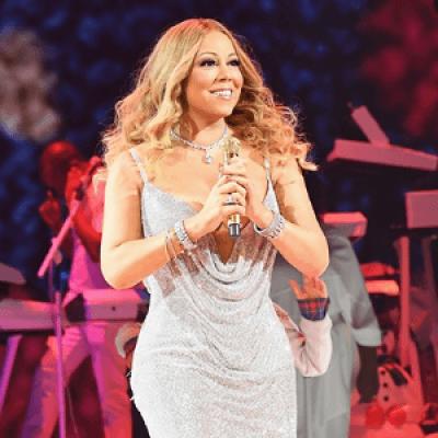 Mariah Carey at Sands Bethlehem Event Center Bethlehem PA