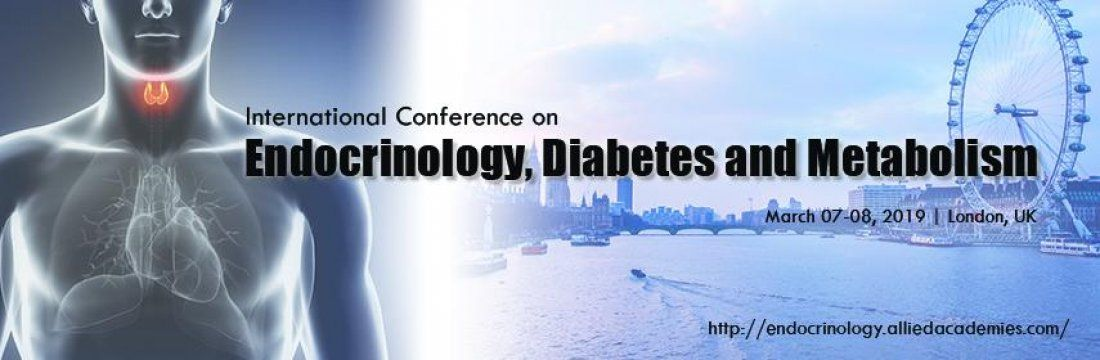 International conference on Endocrinology, Diabetes and