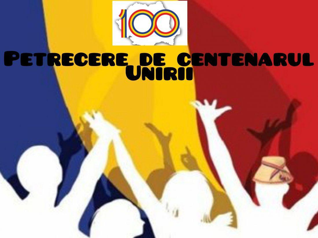 Petrecere Romneasc de Centenarul Unirii
