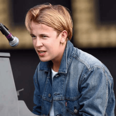Tom Odell at Virgin Mobile Corona Theatre Montreal QC