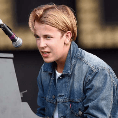 Tom Odell at House Of Blues - Cleveland Cleveland OH