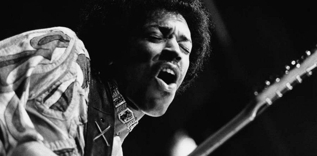 Experience Hendrix at Palace Theatre Albany Albany NY